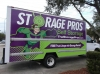 Orlando self storage from Storage Pros Orlando