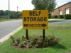Charlotte self storage from Self Storage Center