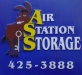 photo of Air Station Storage