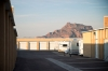 Mesa self storage from Red Mountain Storage