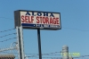 Haltom City self storage from Aloha Self Storage