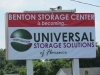 Florence self storage from Universal Storage Solutions of Florence (Formally Benton Self Storage)