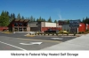 Federal Way self storage from Federal Way Heated Self Storage