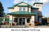 Auburn self storage from SafeGuard Self Storage
