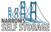 Fife self storage from Narrows Self Storage