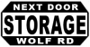 Oswego self storage from Next Door Self Storage - Plainfield
