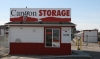 photo of Canyon Storage