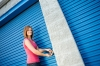 Durham self storage from 55 Self Storage