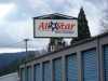Springfield self storage from All Star Mini Storage