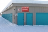Anchorage self storage from Best Storage on Dowling