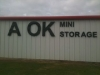 photo of A O K Mini Storage