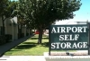 El Paso self storage from Airport Self Storage