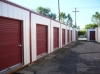 West Valley City self storage from Gateway Storage & Trucks