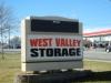 West Valley self storage from West Valley Secure Storage