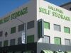 San Diego self storage from Ballpark Self Storage