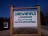 Brownfield self storage from JMC Self Storage - Brownfield
