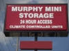 Midland City self storage from Murphy Mini Storage