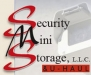 Pasco self storage from Security Mini Storage