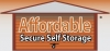 Hudson self storage from Afforable Secure Self Storage - Hudson