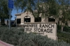 Homeland self storage from Menifee Ranch Self Storage and RV