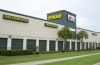 New Port Richey self storage from U-Stor Ridge Rd.