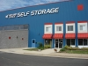 Fairfax self storage from Air & Space Self Storage