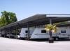 Ocala self storage from Barracuda Boat & RV Storage Ocala