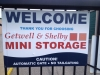 Memphis self storage from Getwell & Shelby Mini Storage