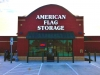 Fayetteville self storage from American Flag Self Storage - Reilly Road