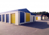 Bohemia self storage from Storage Post - Islandia