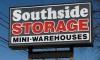 Warner Robins self storage from Southside Storage