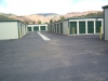 Cedar City self storage from A-Central Storage