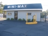 Chattanooga self storage from Mini Max