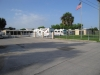 Bartow self storage from Lakeland Space Center