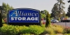 Bend self storage from Allliance Storage