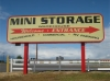Central Point self storage from Mini-Storage Warehouse