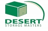 Indio self storage from Desert Storage Masters