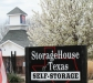 Dallas self storage from StorageHouse of Texas