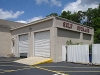 Middletown self storage from Master Secure Storage