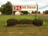 Pottstown self storage from D & L Storage