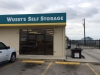 New Braunfels self storage from Wuest's Self Storage