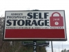 Goose Creek self storage from Ashley Phosphate Self Storage