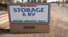 Avondale self storage from River Crossing Storage & RV