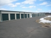 Broad Brook self storage from Comfort Stor