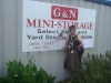 Winterville self storage from G & N Storage