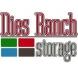Cedar Park self storage from Blue Llama Storage - Dies Ranch