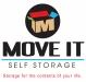 Alvin self storage from Move It Self Storage - Alvin / Friendswood