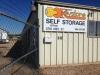 Lubbock self storage from Keystone Self Storage