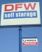 Dallas self storage from DFW Self Storage, Denton