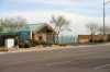 Mesa self storage from Superstition Springs Mini Storage
